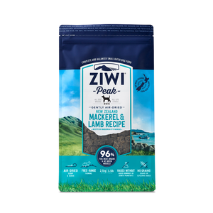 Ziwi Peak Mackerel and Lamb for Dogs 2.5kg