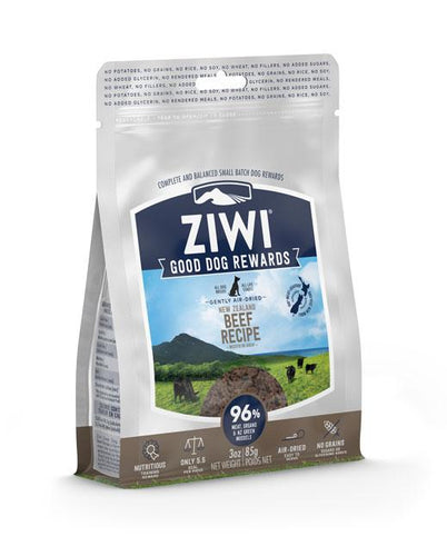 Ziwi Peak Beef Good Dog Rewards 85g
