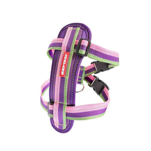 Ezydog Chest Plate Harness Bubblegum