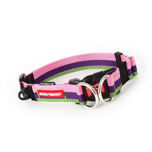 Ezydog Double Up Collar Bubblegum