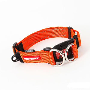 Ezydog Double Up Collar Orange