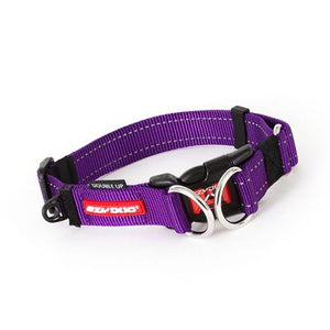 Ezydog Double Up Collar Purple