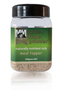 Green Tripe Powder for Dogs - 180g