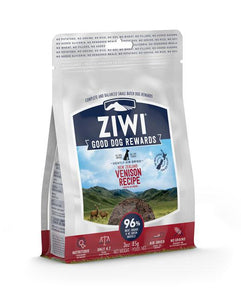 Ziwi Peak Venison Good Dog Rewards 85g