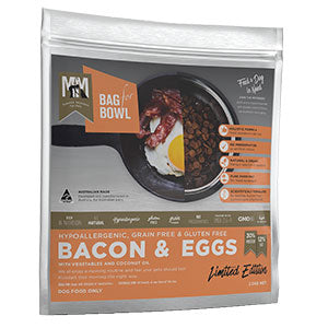 Bacon & Eggs - Meals for Mutts