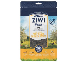 Ziwi Peak Chicken for Cats 400gm