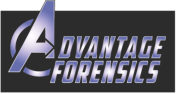 Advantage Forensics Inc Logo