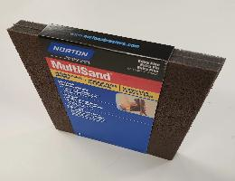Sandpaper Sponge (Extra Fine Grit) - Walkway Management Group, Inc.