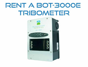 Rent a BOT-3000E Tribometer - Walkway Management Group, Inc.