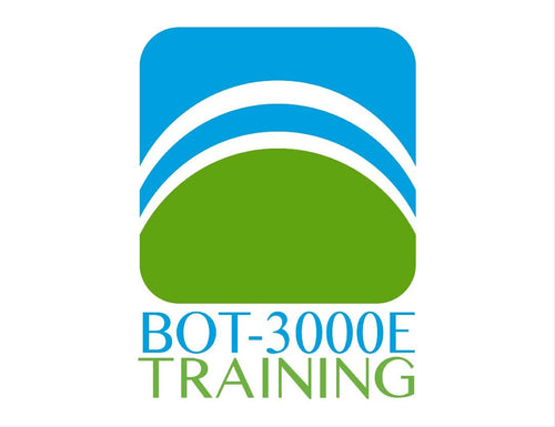 BOT-3000E Training Course