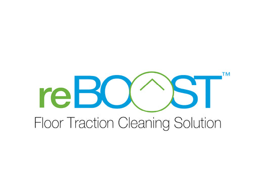 ReBOOST™ Floor Traction Cleaning Solution - Walkway Management Group, Inc.