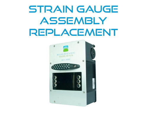 Strain Gauge Assembly Replacement - Walkway Management Group, Inc.