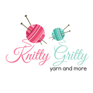 Knitty Gritty yarn and more