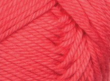 Patons Cotton Blend 8ply - Coral