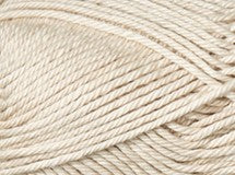 Patons Cotton Blend 8ply - Natural