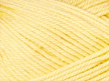 Patons Cotton Blend 8ply - Yellow