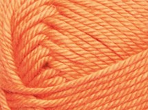 Patons Cotton Blend 8ply - Orange