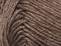 Patons Cotton Blend 8ply - Brown