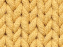 Panda Soft Cotton Chunky 14ply -  Amber