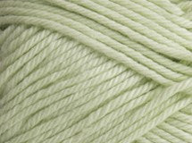 Patons Cotton Blend 8ply - Lime Cream