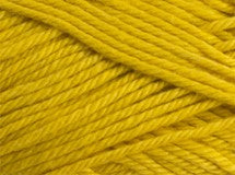 Patons Cotton Blend 8ply - Pineapple