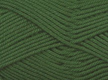 Patons Cotton Blend 8ply - Rainforest Green
