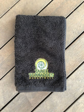 Load image into Gallery viewer, Taree Tornadoes - Personalised Sweat Towels - Custom Order