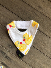 Load image into Gallery viewer, Pixie Winks Doll Bandana Bibs