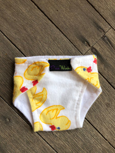 Pixie Winks Doll Nappies