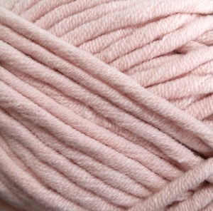 Panda Soft Cotton Chunky 14ply -  Shell