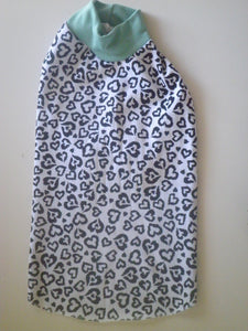 Dog Coats (for larger dogs) Small size - Approx 55cm from collar to tail