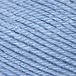 Heirloom Dazzle 8ply - Cloud Blue 086255