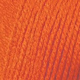 Heirloom Dazzle 8ply - Carrot 086293