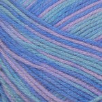 Heirloom Dazzle 8ply - Crocus Multi 086317