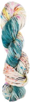 Cleckheaton Brushstrokes Hand Dyed 5ply - Earth