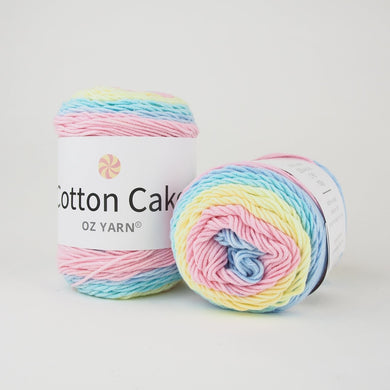 Oz Yarn Cotton Cake - Unicorn - 29