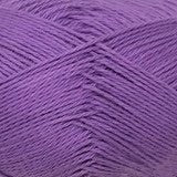 Heirloom 100% Cotton 4ply - Violet 1904160