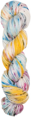Cleckheaton Brushstrokes Hand Dyed 5ply - Future