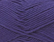 Patons Cotton Blend 8ply - Galaxy Blue 50