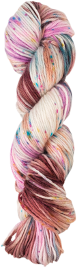Cleckheaton Brushstrokes Hand Dyed 5ply - Wisdom