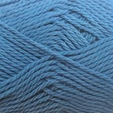 Heirloom 100% Cotton 4ply - Sky 6632