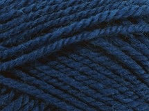 Cleckheaton Country 8ply - Navy 0048