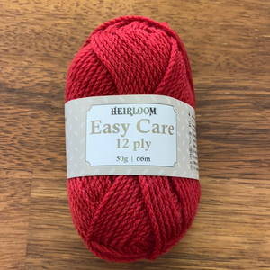 Heirloom Easy Care 12ply - Tuscan 6713