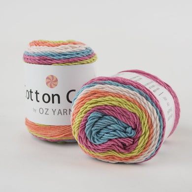 Oz Yarn Cotton Cake - Piñata- 19