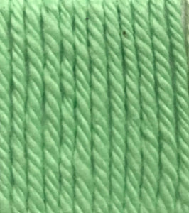 Patons Cotton Blend 8ply - Neo Mint 48