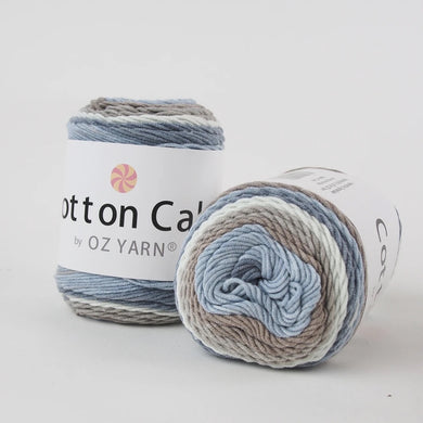 Oz Yarn Cotton Cake - Moonlight - 23