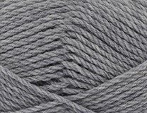 Heirloom Easy Care 12ply - Silver 6762