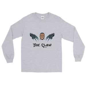 """The Claw"" Long Sleeve T-Shirt"