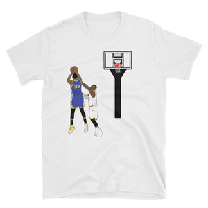 """Slim Reaper"" Short Sleeve T-Shirt"