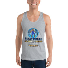 """Beastbrook"" Tank Top"